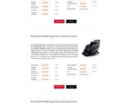 #18 za Create Website design - Easy work od Shaleh4044