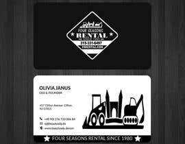 #29 za Create a business card od mdhafizur007641