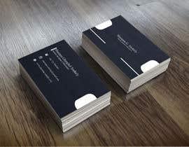 #136 za Business Cards for an Interior Designer od Grapicqc