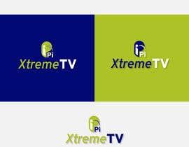 #33 for Design Logo For IPTV Service by Liruman