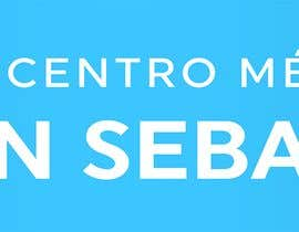 "#87 za Logo y eslogan ""Centro Médico San Sebastián"" od yuckyzk"
