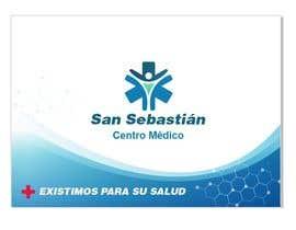 """#37 za Logo y eslogan """"Centro Médico San Sebastián"""" od segiag"""