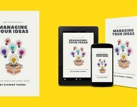 #4 za eBook Cover + Design od piveterr4