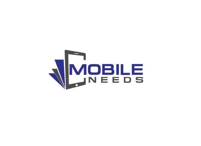 """Intrarea #147 pentru concursul """"Logo Design (Mobile Needs)"""""""