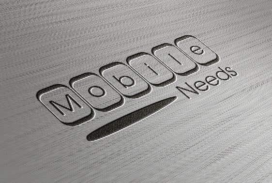 """Intrarea #33 pentru concursul """"Logo Design (Mobile Needs)"""""""