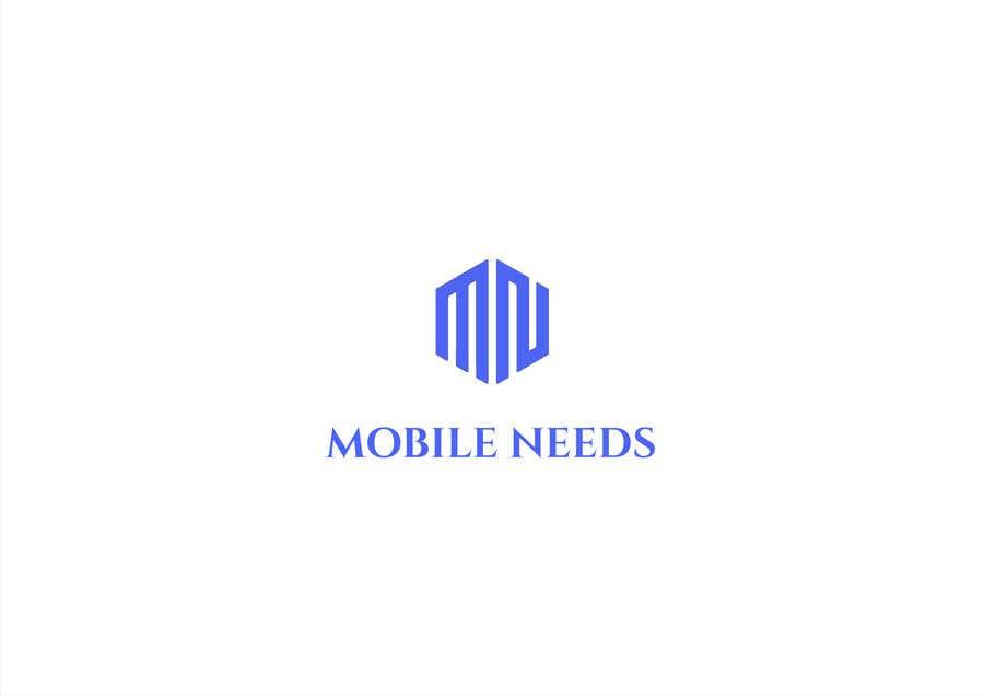 """Intrarea #167 pentru concursul """"Logo Design (Mobile Needs)"""""""