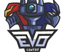 #42 za Logotipo para centro gaming de eSports od EmePanda