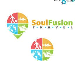 #22 za Travel Business Logo od Duvaune