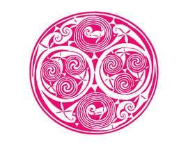 #110 za Yin Yang Wine Label od lttanjimhasan