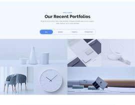 #7 za Build me a website od adreetanipa