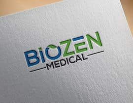#540 za Medical Logo od isratj9292