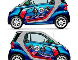 #13 za Vehicle Wrap Design od TheFaisal