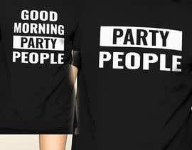 #244 za T-Shirt Design od zamanshaheen