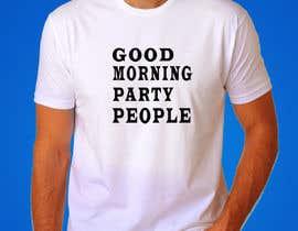 #251 za T-Shirt Design od aminul2225