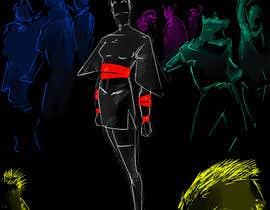 #6 za Illustrate my Short Story Series od PabloTheRisso
