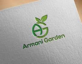 #333 for Armani Garden Logo by ssdesignz19