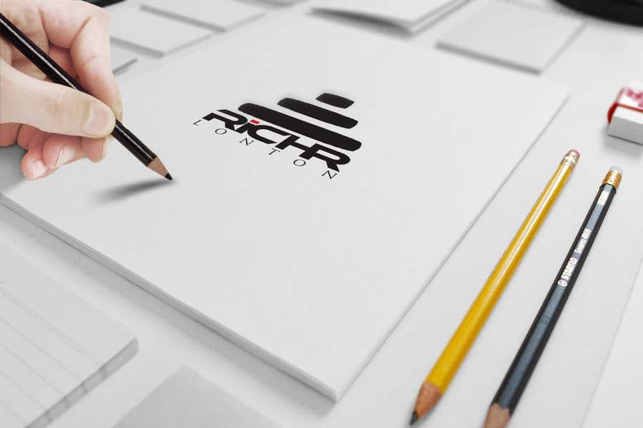 Inscrição nº 41 do Concurso para create a logo