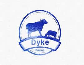 #43 pentru I need a farm business logo de către SHAKER1994