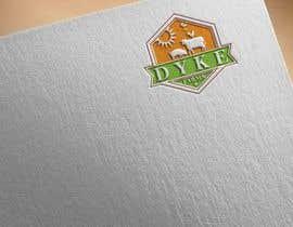 #8 pentru I need a farm business logo de către jonymostafa19883