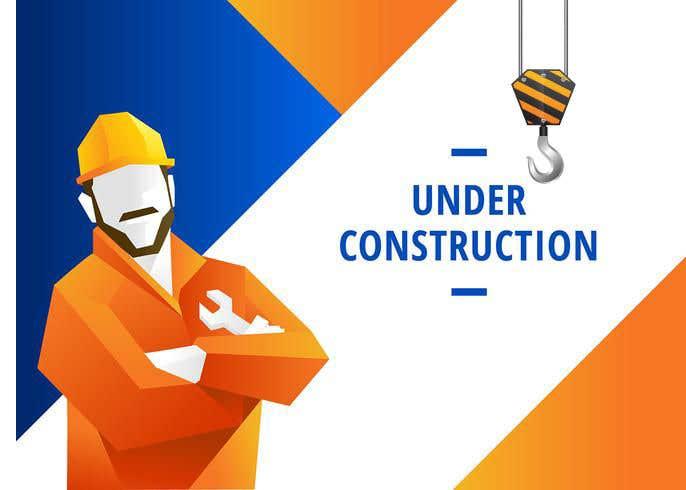 """Intrarea #14 pentru concursul """"Under Construction Background Image"""""""