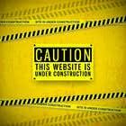 Graphic Design Entri Kontes #11 untuk Under Construction Background Image