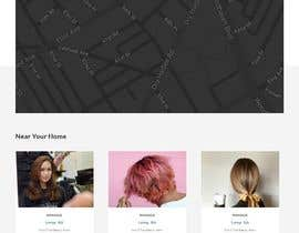 #7 for Website re-design - New look, Same colors by kuyabalap