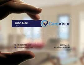 #64 for Design business cards af Creativeitzone