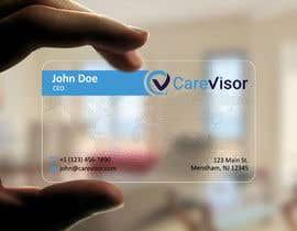 #67 for Design business cards af Creativeitzone