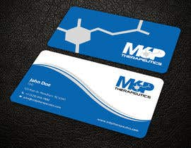 #78 para Design a business card por aminur33