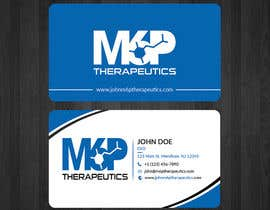 #248 para Design a business card por mdhafizur007641