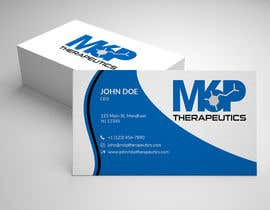 #324 para Design a business card por mdhafizur007641