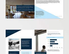 nº 11 pour i want a (ready made)  beautifully designed word template for a report (editable/open) par ChiemiDesigns