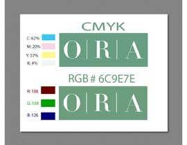 Nro 44 kilpailuun Recreate my logo in EPS format käyttäjältä anantadhar1175