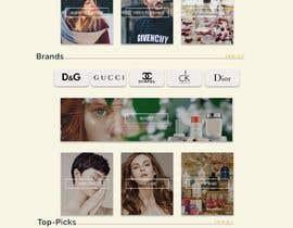 nº 29 pour Make Over Our eCommerce Site par khunshanadeem