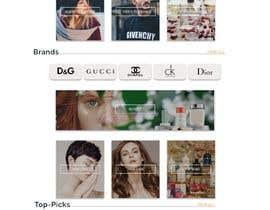 nº 32 pour Make Over Our eCommerce Site par khunshanadeem