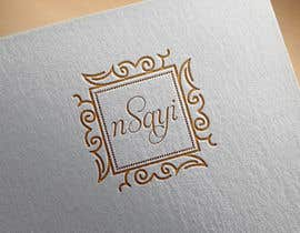 #10 for Jewelry brand logo by BrightRana