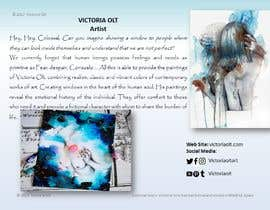 nº 14 pour Send emails to art magazines par marieldelgado183