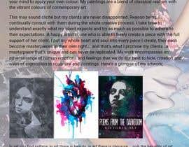 nº 4 pour Send emails to art magazines par kharoull