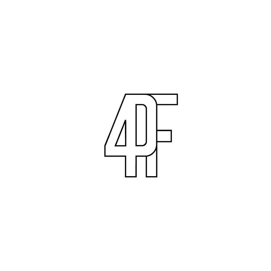 """Intrarea #1434 pentru concursul """"""""4PF"""" Logo"""""""