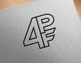 """Nro 1156 kilpailuun """"4PF"""" Logo käyttäjältä ssdesignz19"""