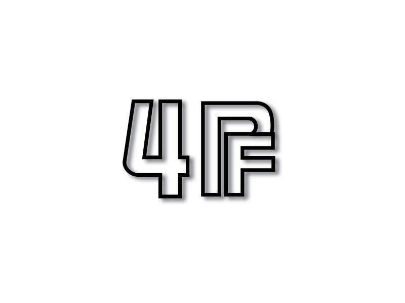 """Intrarea #1304 pentru concursul """"""""4PF"""" Logo"""""""