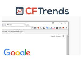 #128 for Logo for my Chrome Extension by TheCUTStudios