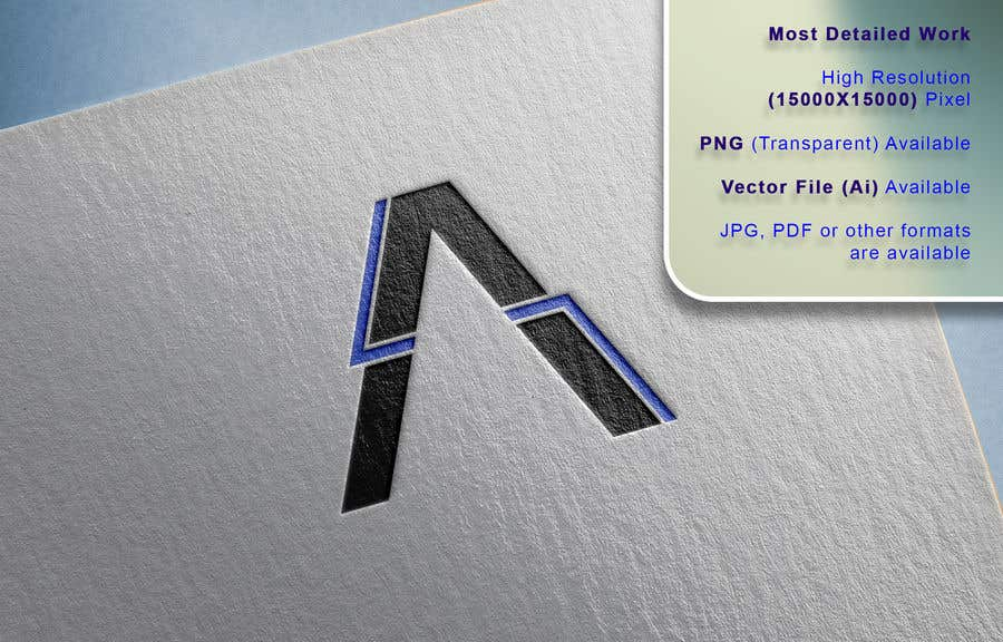 Proposition n°108 du concours Digitize our current logo concepts and create different stylized variations
