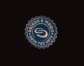 smizaan tarafından Wedding: Logo & Save the date için no 58