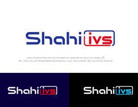 "#15 for Make a logo for a grocery shop name ""Shahi Livs"" by firewardesigns"
