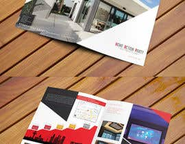 #54 for I need a brochure designer by ChiemiDesigns