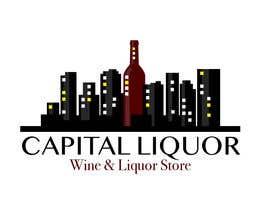Nro 16 kilpailuun Capital Region Liquor Store Association Logo 1 käyttäjältä matiasalonsocre