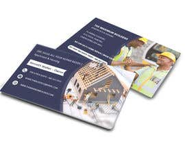 #4 for design double sided business cards - construction by moaazebraheem17