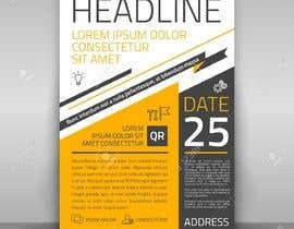 #1 for Tri-fold & A4 flyer af jahidulislam4040