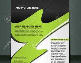 #2 for Tri-fold & A4 flyer af jahidulislam4040